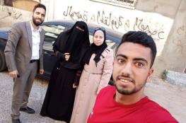 الوقائي يُعيد اعتقال آلاء بشير في قلقيلية