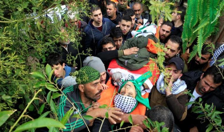 مطلب أممي بالتحقيق باستخدام القوة بالضفة وغزة