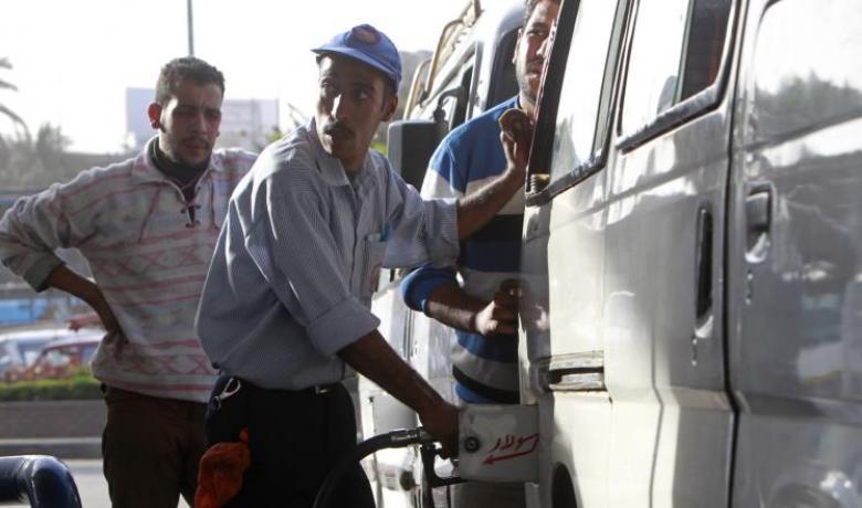 شحنات أرامكو تصل إلى مصر بعد فترة انقطاع