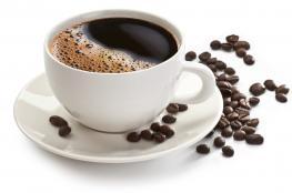 القهوة تؤثر في الدماغ