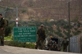 أول إجراء لجيش الاحتلال الإسرائيلي إثر اغتيال سليماني