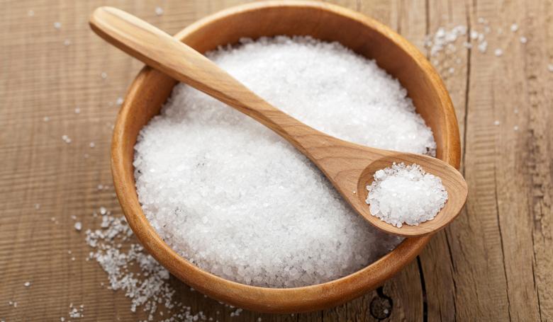 ما هي كمية الملح القصوى المسموح بها يومياً؟