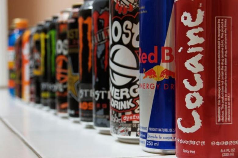 تعرف على خطر مشروبات الطاقة على صحتك