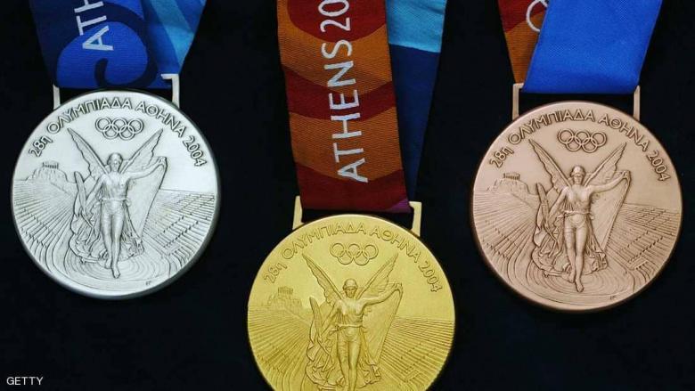 """كيف """"تبرع"""" اليابانيون بميداليات أولمبياد 2020؟"""