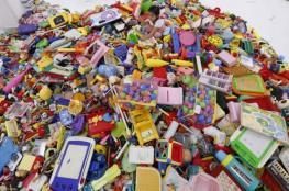 """إعادة """"تدوير البلاستيك"""" سم بطيء يقتل المواطنين"""
