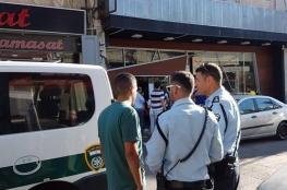 الاحتلال يمنع إقامة محاضرة في القدس