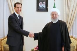 ما علاقة الأسد باستقالة ظريف؟