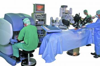 تقنية افتراضية تجول بالجرّاح في جسم المريض