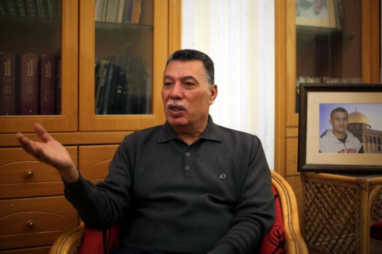 """هكذا تهجم نجل ماجد فرج على قيادة """"فتح"""" بغزة"""
