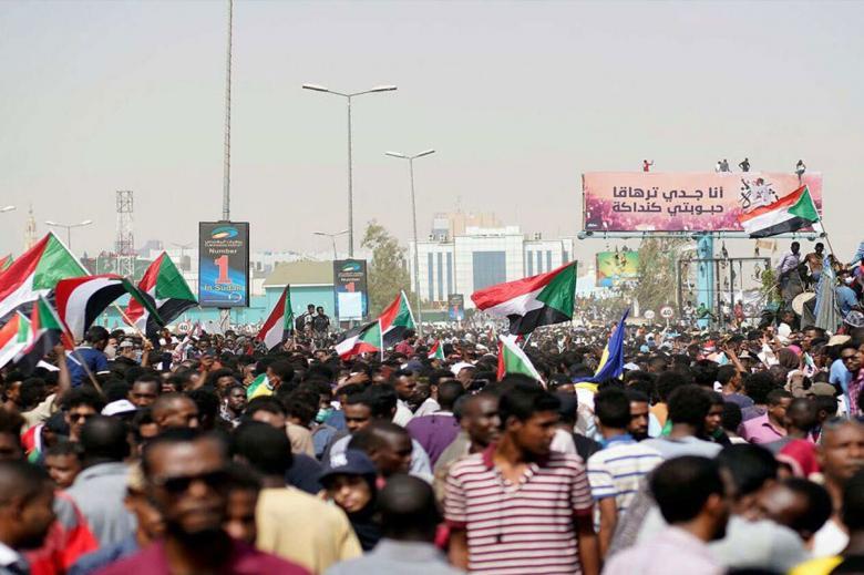 """التوصل لاتفاق بين """"العسكري السوداني"""" والمعارضة بالسودان"""
