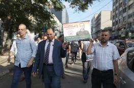 الاحتلال يقرر تشريح جثمان الأسير الشهيد السايح