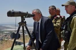 ليبرمان: أزمة الكهرباء بغزة كانت ستجرنا إلى حرب