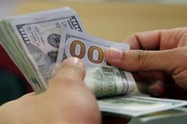 العملات: الدولار يستقر على الارتفاع مقابل الشيقل