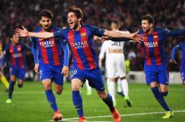 لاعب ريال مدريد السابق يعرض نفسه على برشلونة