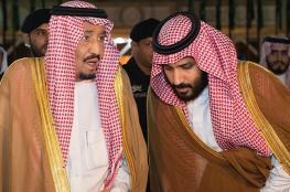 ميدل إيست آي: الملك سلمان لا يستطيع حماية ابنه إلى الأبد