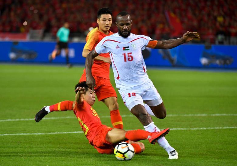 """""""الفدائي""""يخوض أول مبارياته التجريبية بعد كأس آسيا 2019"""