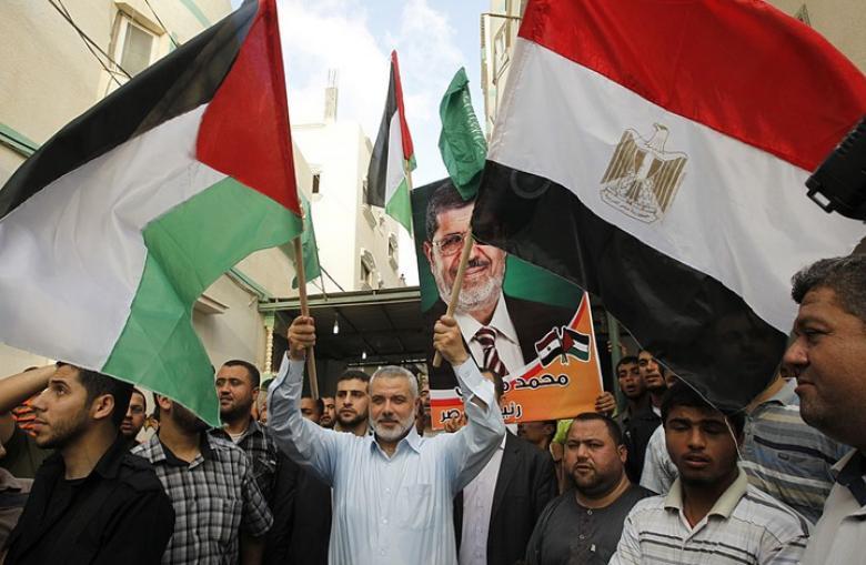 ميدل إيست آي: محمد مرسي كان صديقا حقيقيا للفلسطينيين