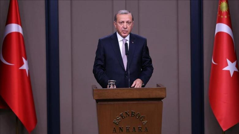 أردوغان: أسمعنا تسجيلات مقتل خاشقجي للسعودية