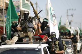 جنرال إسرائيلي: تجريد حماس من قوتها مستحيل