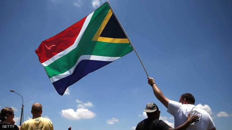"""جنوب أفريقيا تعاقب مسؤولة """"مؤيدة"""" لإسرائيل"""