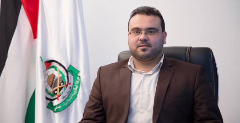 حماس: شعبنا قام بأكبر حراك لتثبيت حقوقه الوطنية