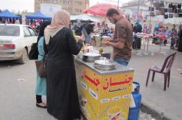 المشاريع الصغيرة خيار خريجي غزة في مواجهة البطالة