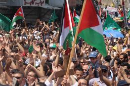 الأردن تكشف عن خطوة تضامنية مع الفلسطينيين
