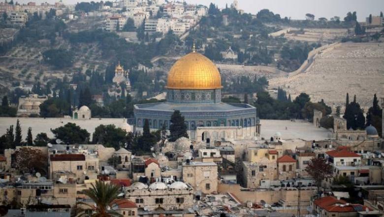 الأردن وألمانيا تعلنان موقفهما من حل الدولتين