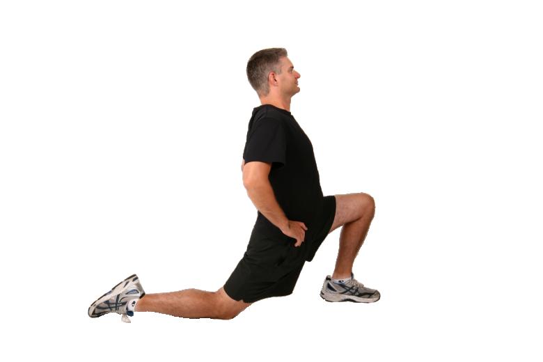 تمارين تساعد على التخلص من آلام الركبتين