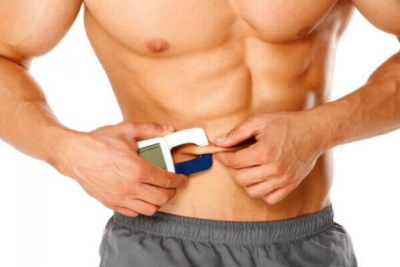 كيف تقيس نسبة الدهون في الجسم؟