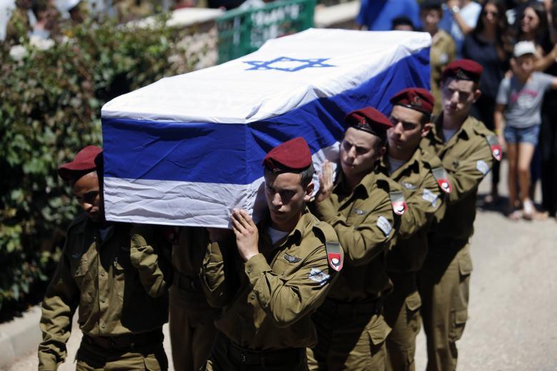 إحصائية: 41 جنديًا إسرائيليًا قتلوا خلال 2016
