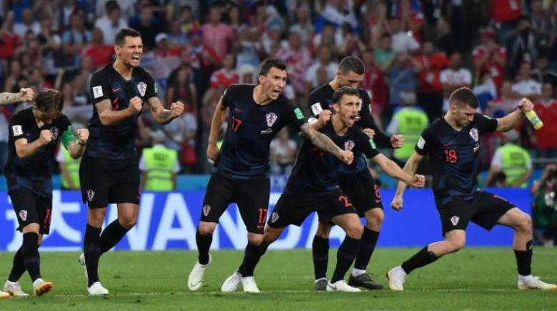 مدرب كرواتيا: لو كانت لدينا أموال الإنجليز!