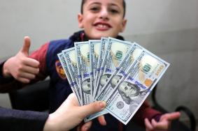 تطورات إيجابية بشأن إدخال الأموال القطرية لغزة