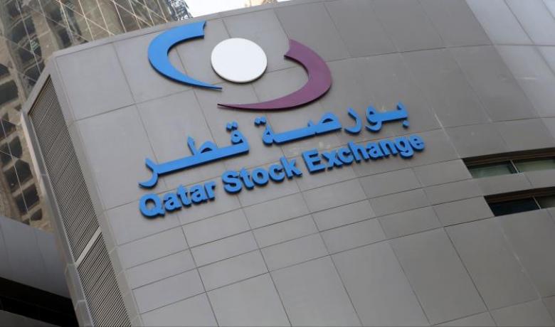 هبوط للأسواق العربية وبورصة قطر تصعد وحيدة