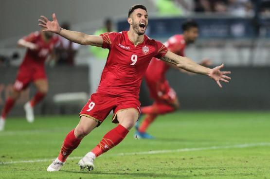 البحرين بطلا لخليجي 24 بعد الفوز على السعودية