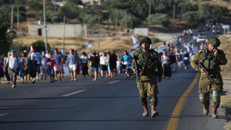 الاحتلال يرفض زيارة ممثلي مجلس الأمن لفلسطين