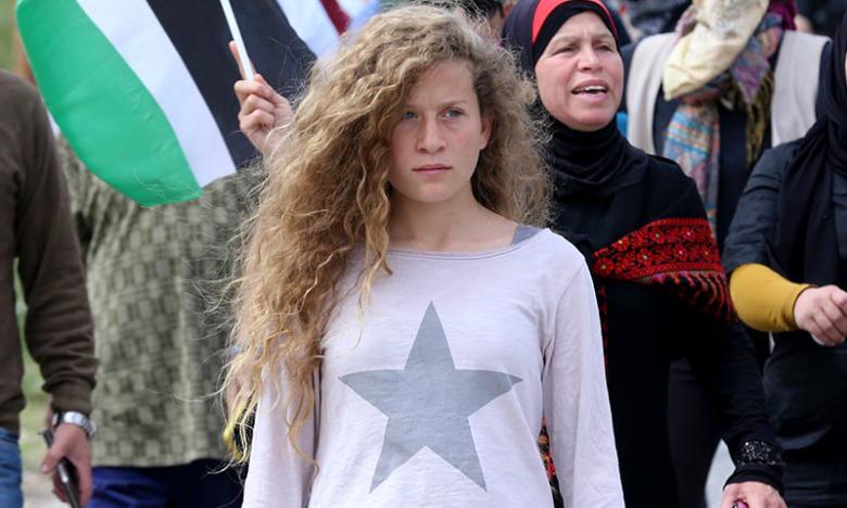 Image result for عهد التميمي