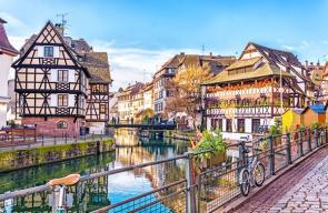 أفضل المدن السياحية في فرنسا