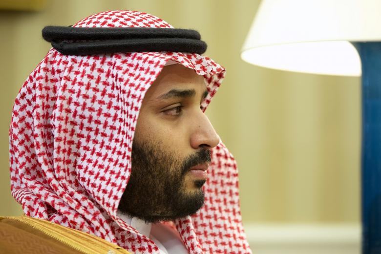 دراسة: بن سلمان يقود السعودية لعهد انعدام الاستقرار