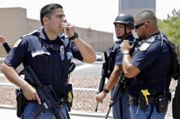20 قتيلًا في إطلاق نار بولاية تكساس الأمريكية