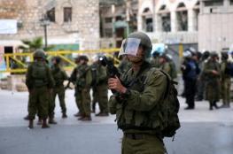 الاحتلال يخطر بمصادرة 244 دونمًا بالخليل