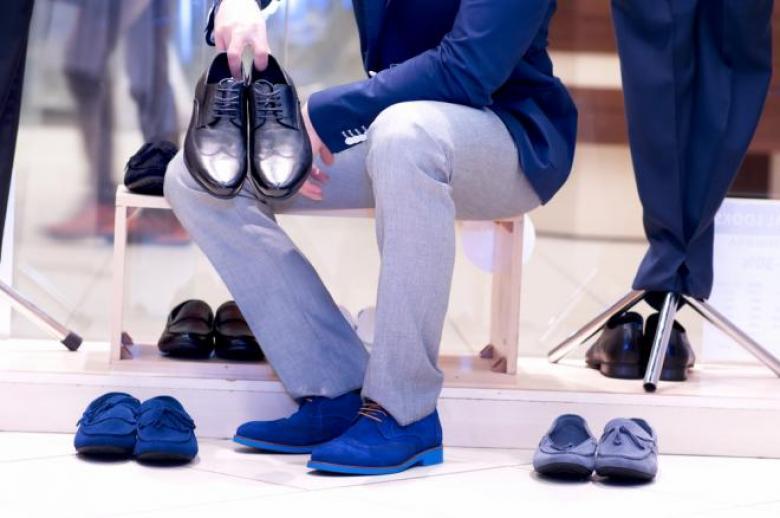 الرجل الأنيق لابد أن يمتلك 5 أحذية.. إليك أنواعها