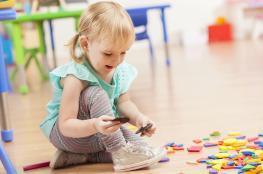 أنواع طباع الأطفال وطرق التعامل معها