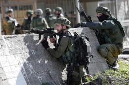 الجيش الإسرائيلي: احتمالات اندلاع عنف بالضفة تتصاعد