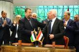 ما التقدم الذي حصل في جهود المصالحة الفلسطينية؟