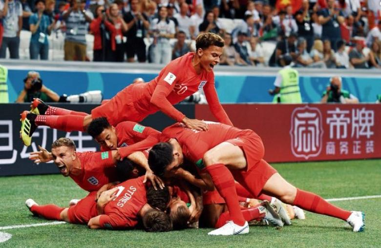 ديلي ألي يغيب عن مباراة إنجلترا مع بنما بالمونديال للإصابة