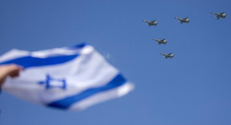 """""""إسرائيل"""" تطلب مساعدات خارجية عاجلة"""
