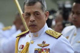 فيسبوك تحت التهديد بسبب فيديو ملك تايلاند