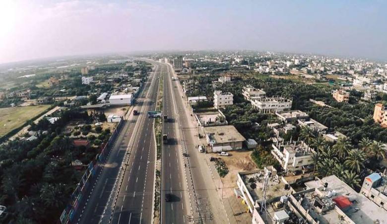 لواء إسرائيلي: الحل ببرنامج متكامل لإدارة الحياة المدنية في غزة