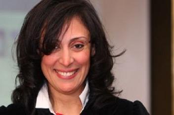 مذيعة مصرية بالسجن لإذاعة أخبار كاذبة